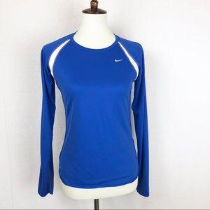 Nike Tops - Nike Dri-Fit Long Sleeve